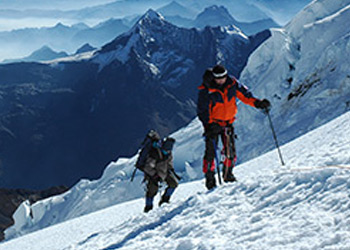Peru travel - Andes Alps Expeditions